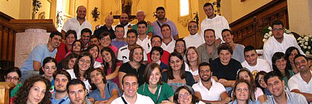 Gruppo giovani « Salvatore Blanda »