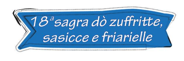 Sagra donner zuffritte,sasicce et friarielle 2015