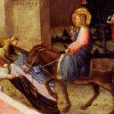 Santa Messa Streaming Domenica delle Palme