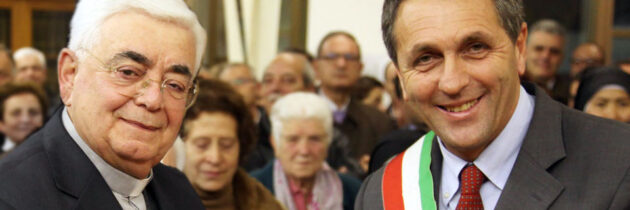30Anniversary Don Gaetano