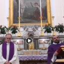 Santa Messa Streaming del 15 Marzo 2020
